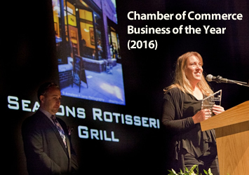 Durango Chamber of Commerce Business of the year